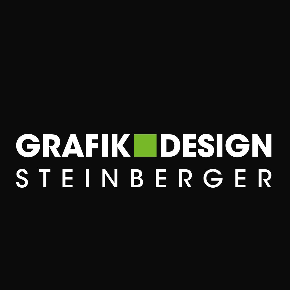 grafik.design Steinberger Logo